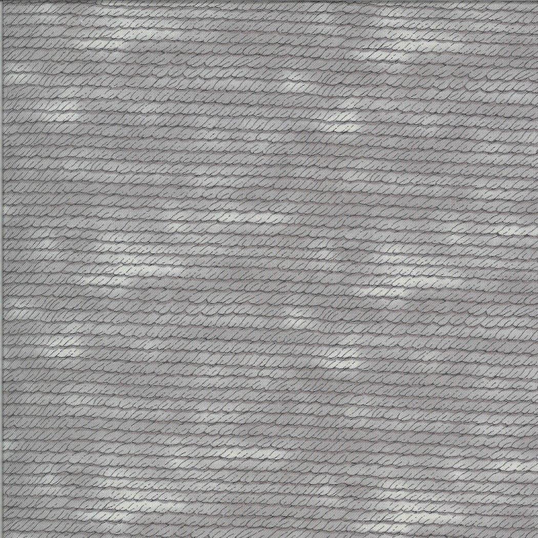 Moda - Bee Grateful - 19967-14 Dove Grey