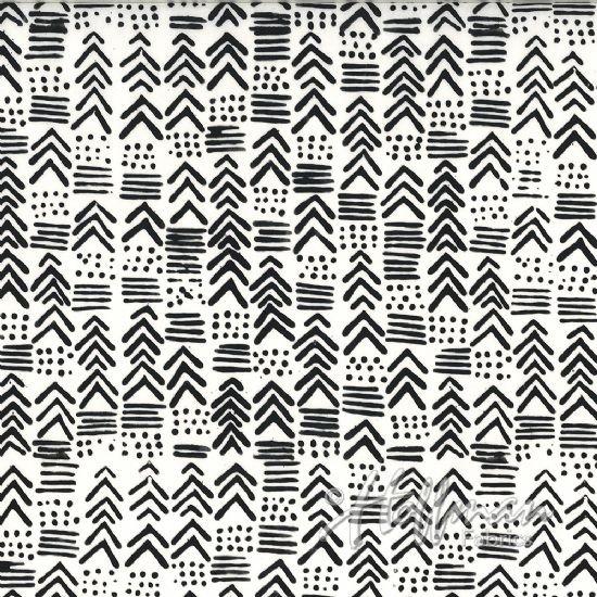 Hoffman Batik  123-655 Chalk