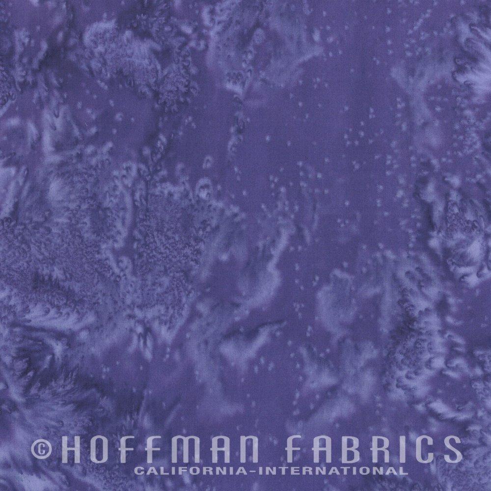 Hoffman Batik  1895-81 Violet