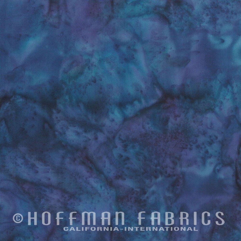 Hoffman Batik 1895 - 275 Marlin
