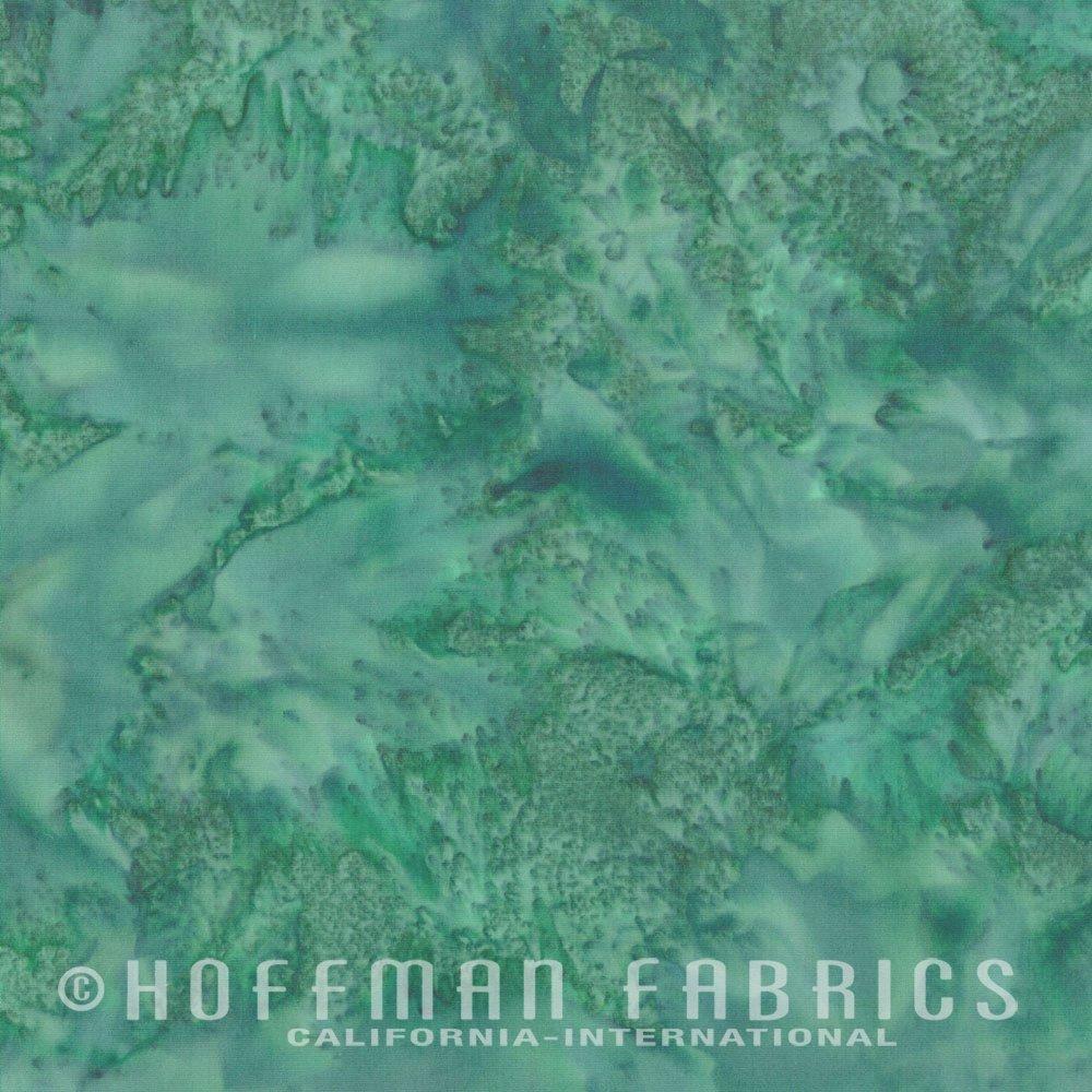 Hoffman Batik 1895 - 418 Chamomile