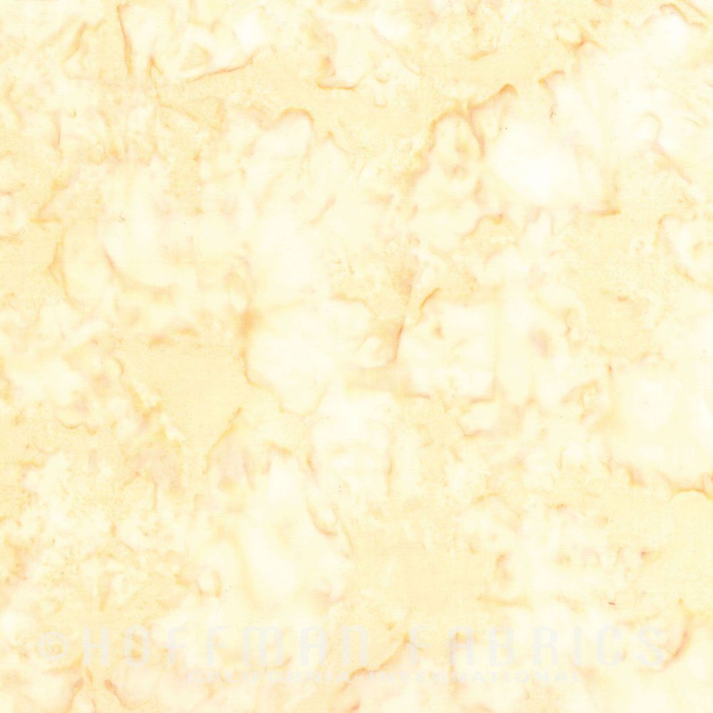 Hoffman Batik  1895-510 Plumeria