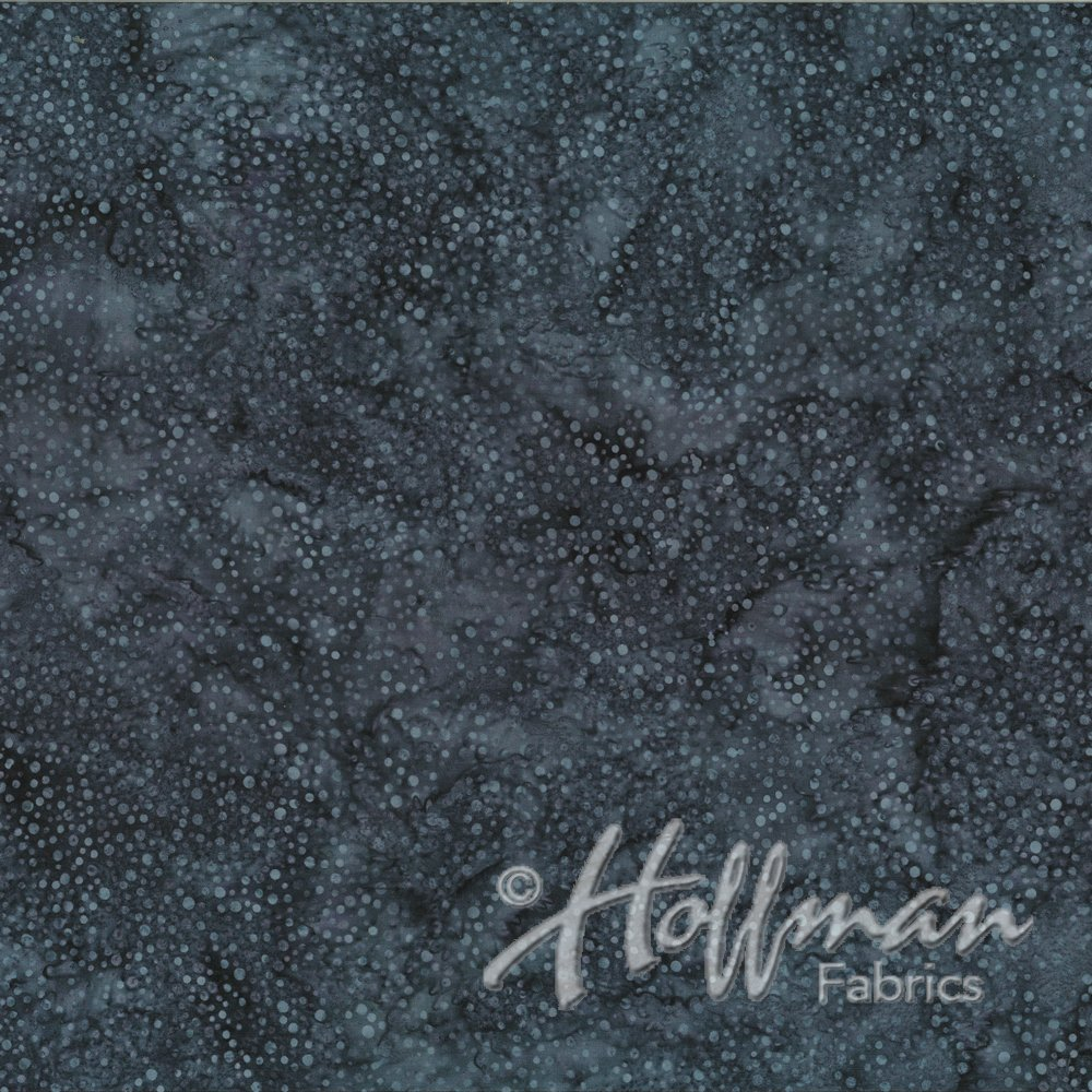 Hoffman Batik  885-207 Sea Breeze