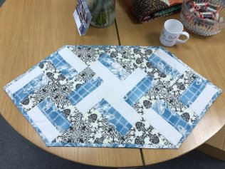 Patchwork for Beginners class