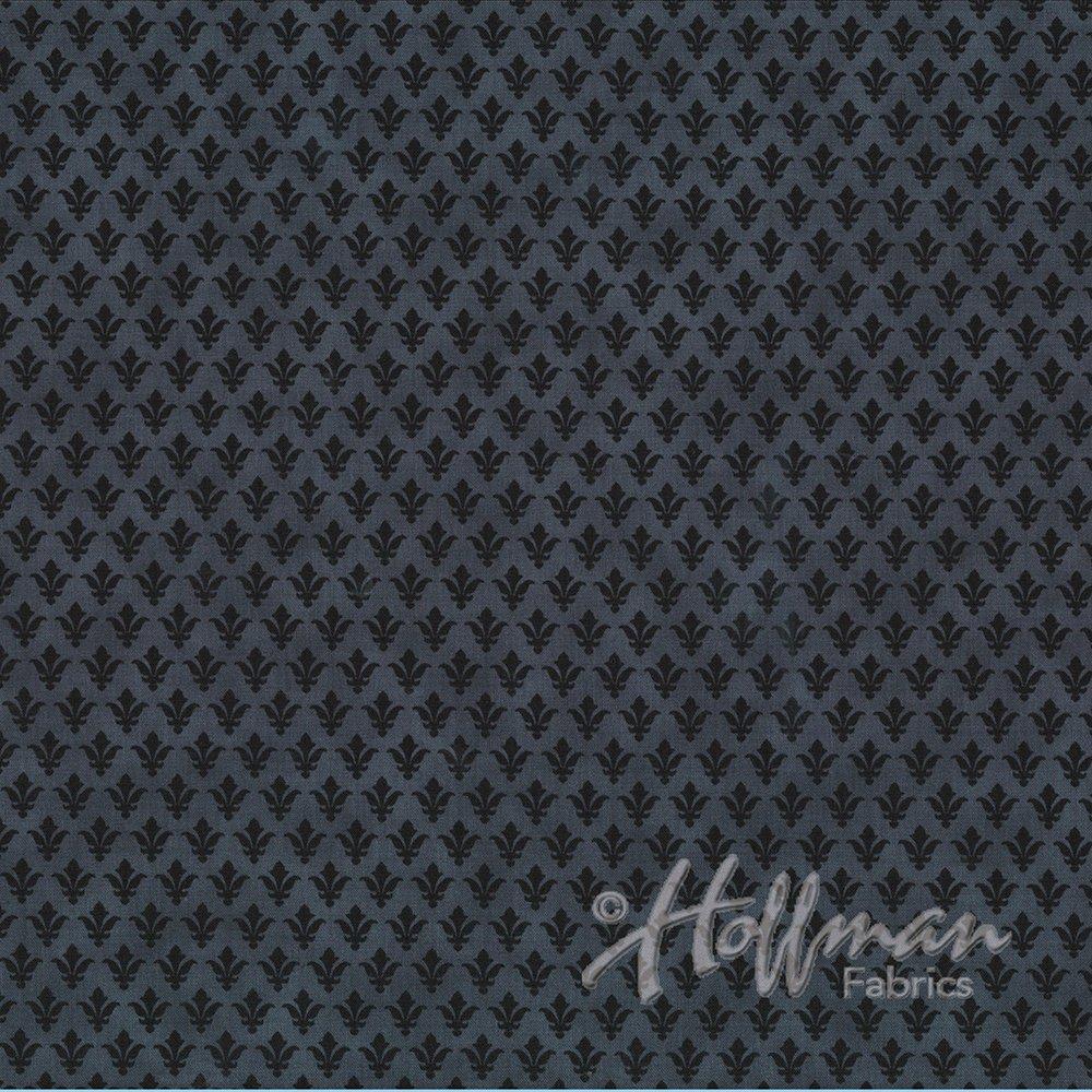 Hoffman William Morris - P7584-4 Black