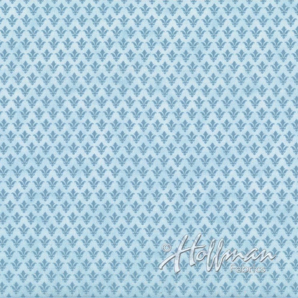 Hoffman William Morris - P7584-16 Sky