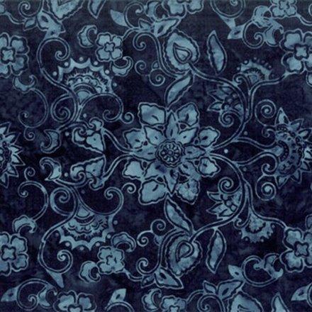 Hoffman Batiks  N2809-317 Macaw