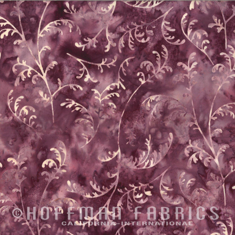 Hoffman Batik  N2893-562 Bloom