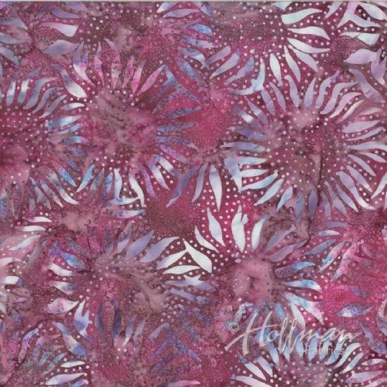 Hoffman Batik  884-574 Belle
