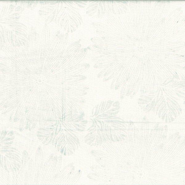Hoffman Batik  R2249 - 307 Snow