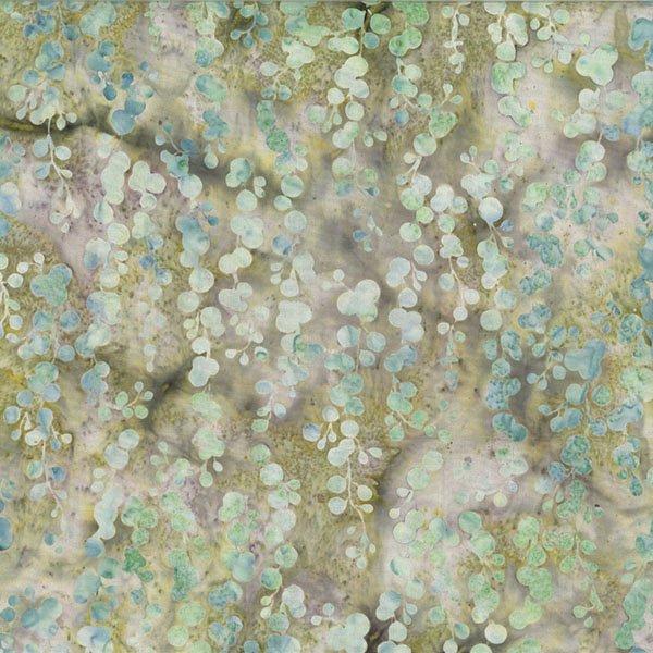Hoffman Batik  MR13 - 227 Sprout