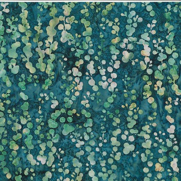 Hoffman Batik  MR13 -21 Teal