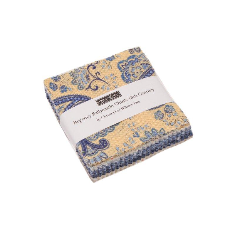 Moda Regency Ballycastle - Charm Pack