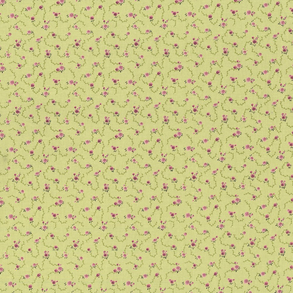 Quilters Basic Dusty - 4514-817