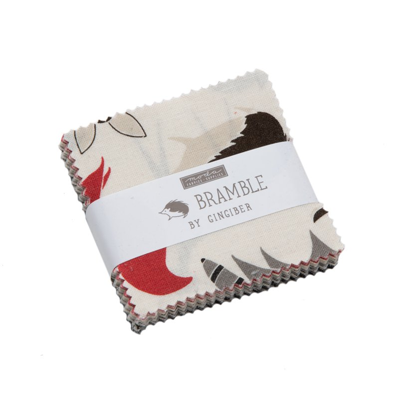 Moda -  Bramble Charm Pack