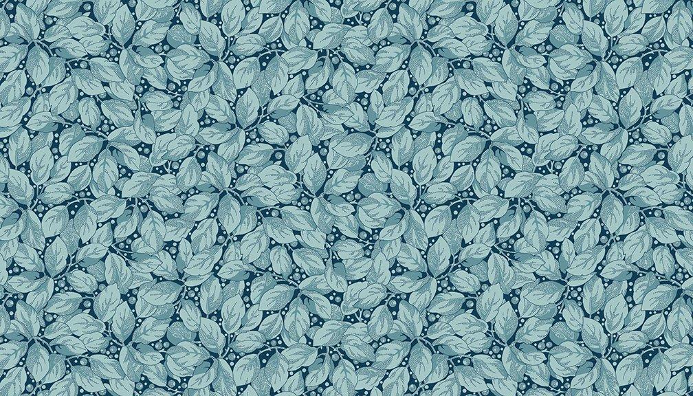 Andover - Super Bloom  - 9450B - Foliage Iris