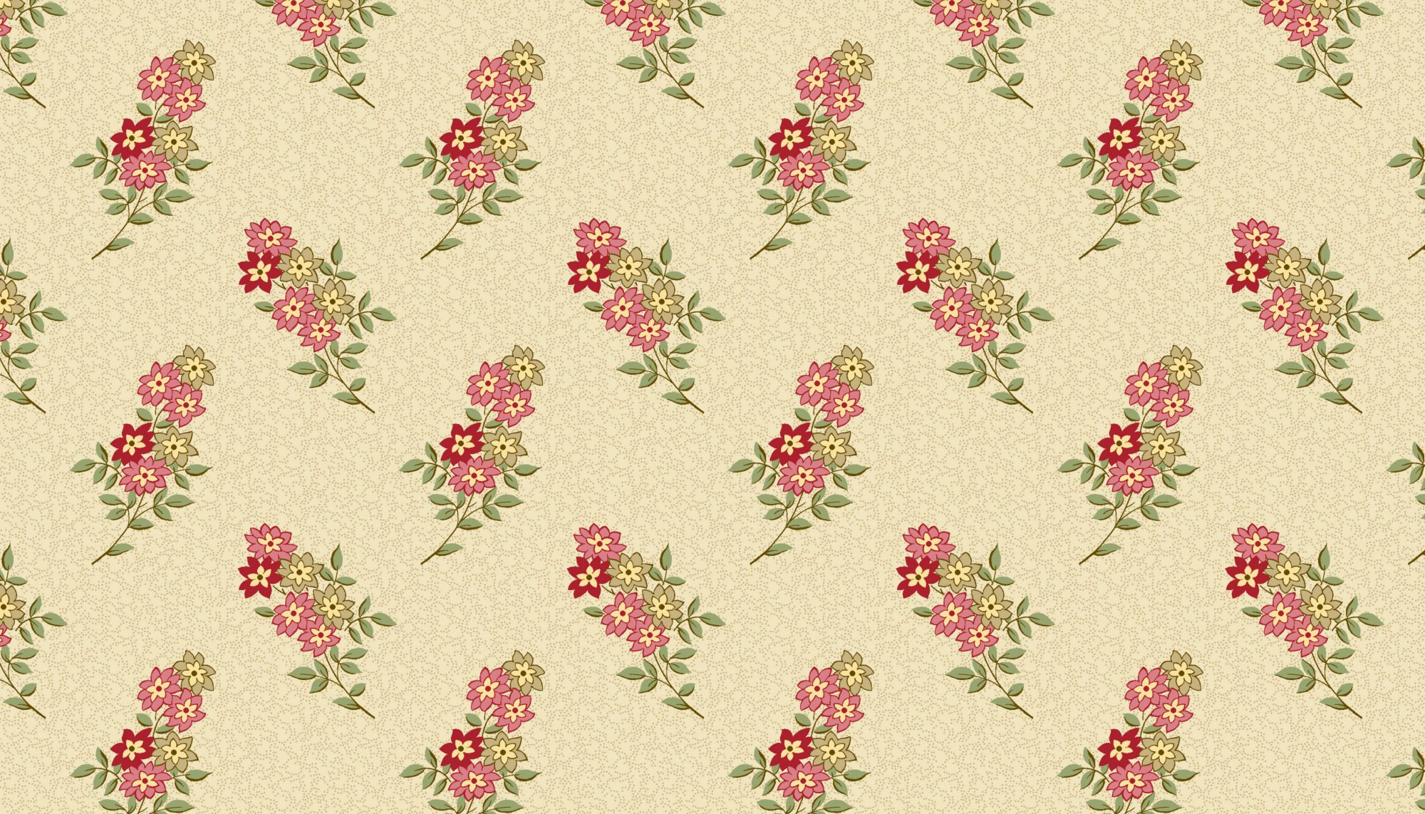 Andover - Nana's Flower Garden - 9533L