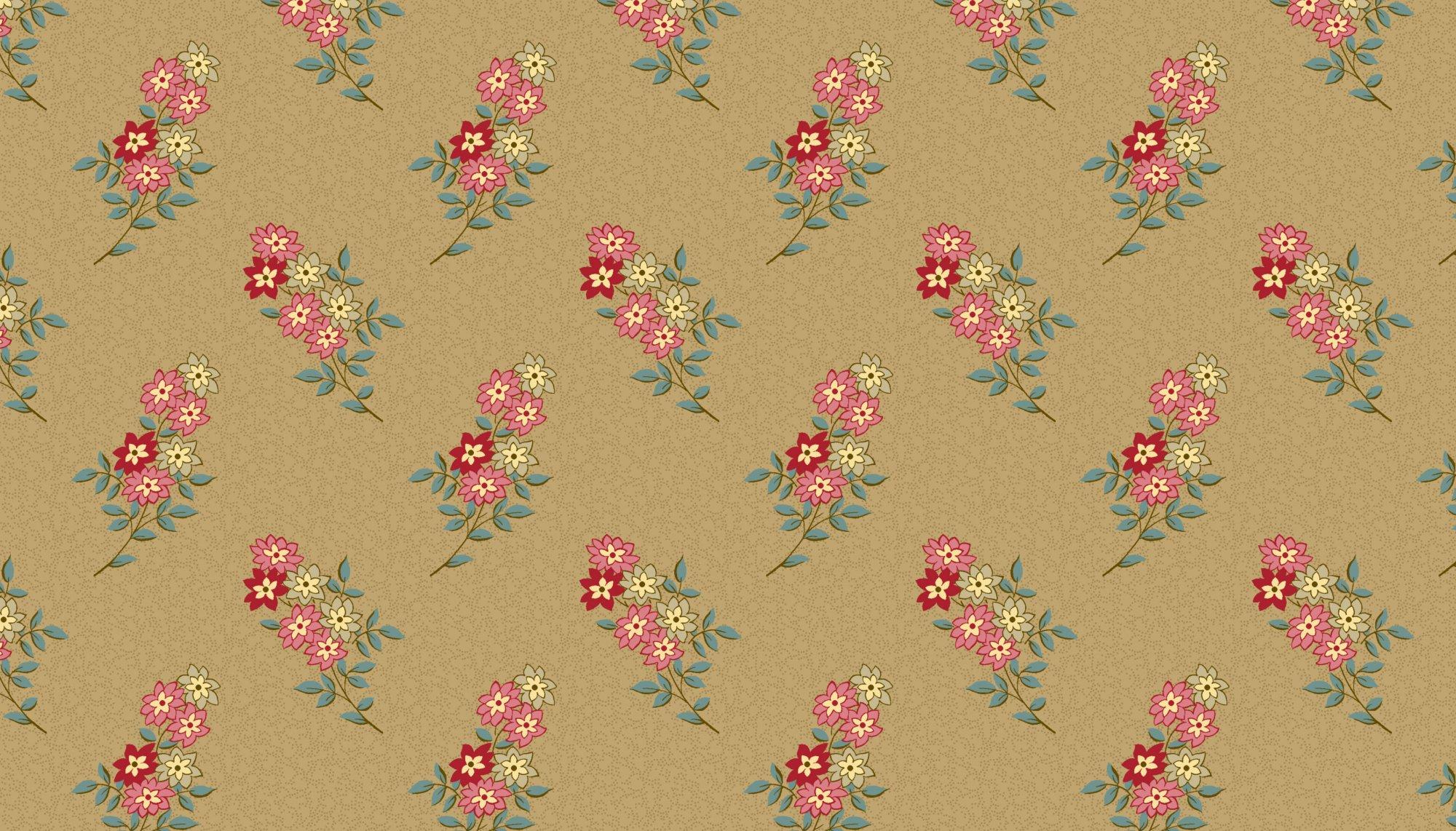 Andover - Nana's Flower Garden - 9533N