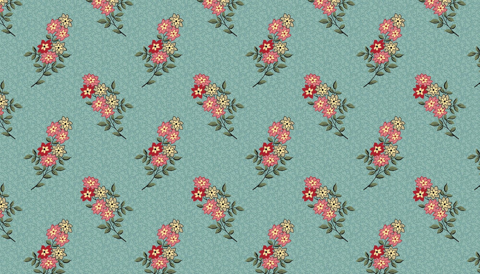 Andover - Nana's Flower Garden - 9533T