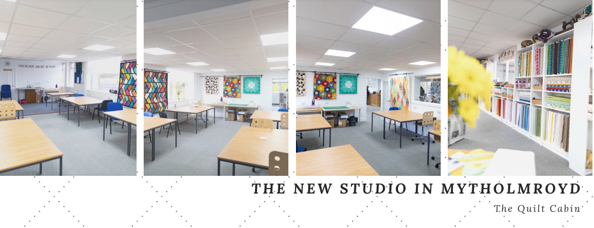 The Studio - classes and workshops in West Yorkshire