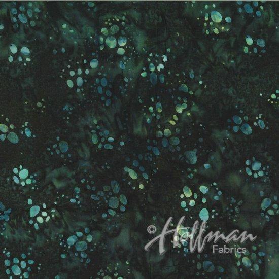 Hoffman Batik  Q2115-252 Dublin