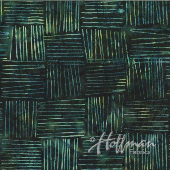 Hoffman Batik  Q2121-252 Dublin