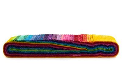 Hoffman Bali Pops -  BP-181 Rainbow