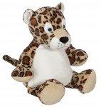 Leopard Buddy