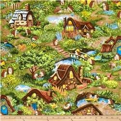 Hedgehog Village