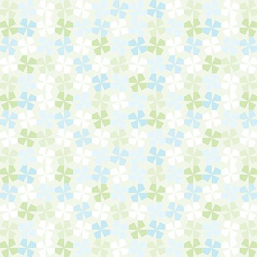 Little Charmers - Light Mint