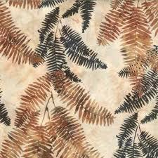 Bali Batiks Amber
