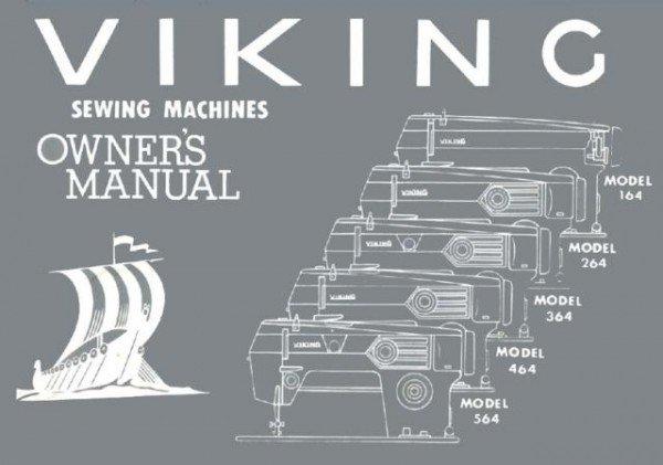 Eaton Viking Manual Model 164 264 364 464 and 564