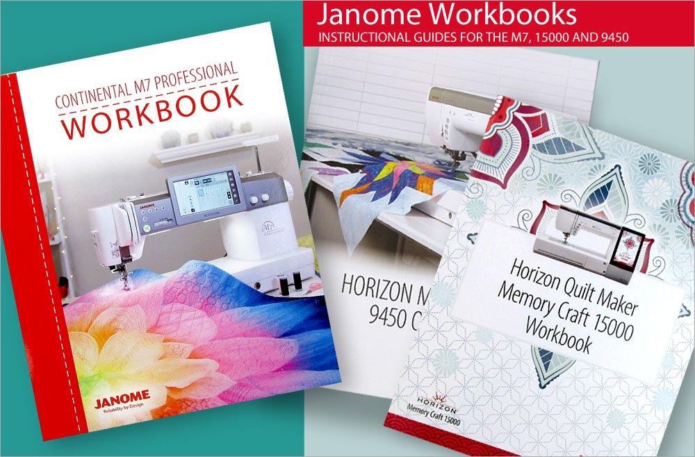 Continental M7 Workbook