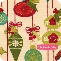 Tole Christmas - Parchment