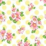 Sew and Sew - Lemon Drop