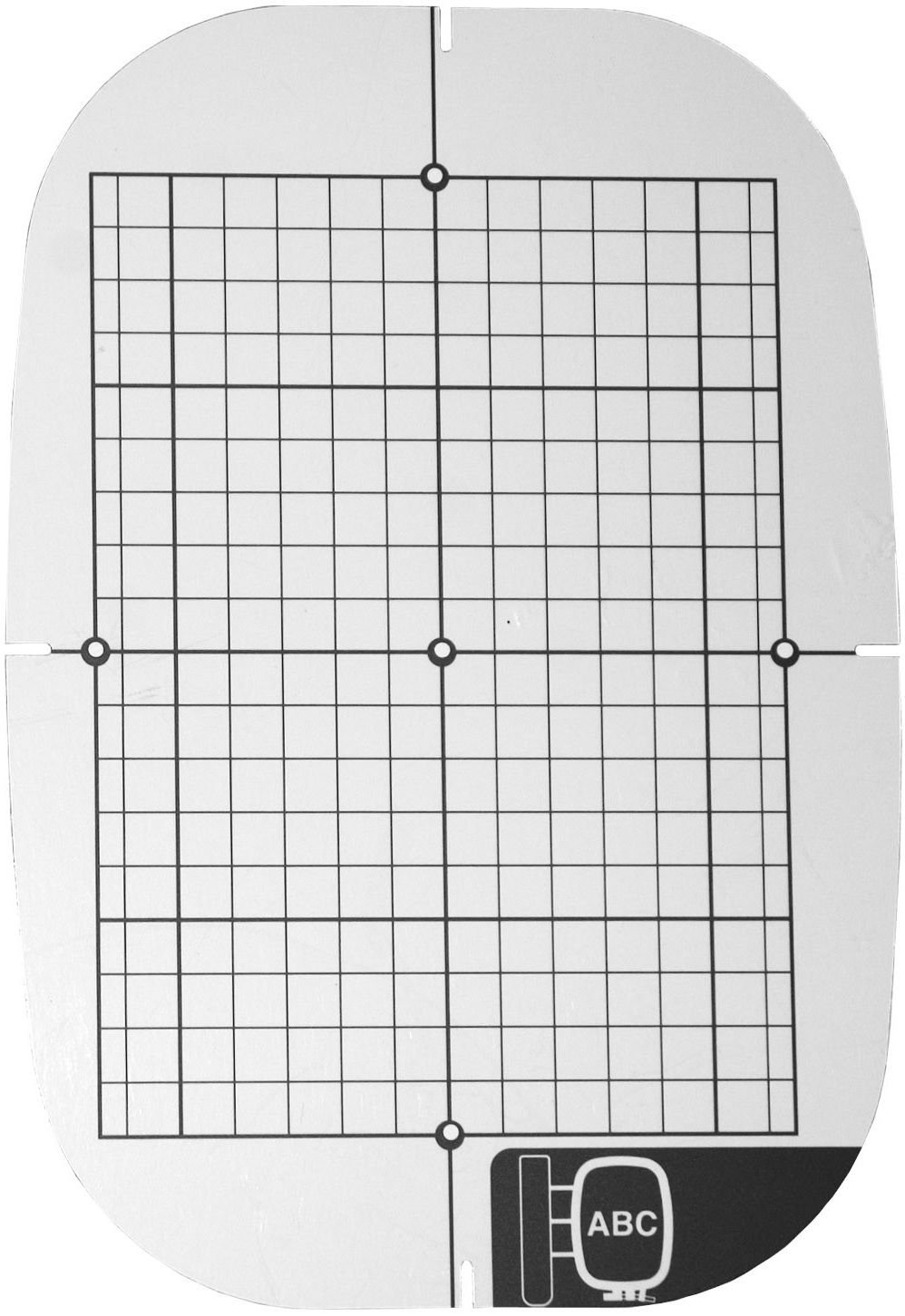 Babylock Grid for 5 x 7