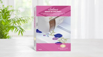 Babylock Solaris Embroidery and Sewing Upgrade II