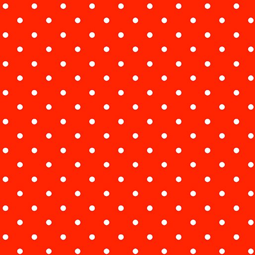 Strawberry Fields Forever - Red