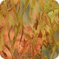 Artisan Batiks Tavarua 2 Leaf