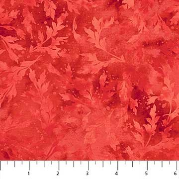 Essence Wide Backing - Red