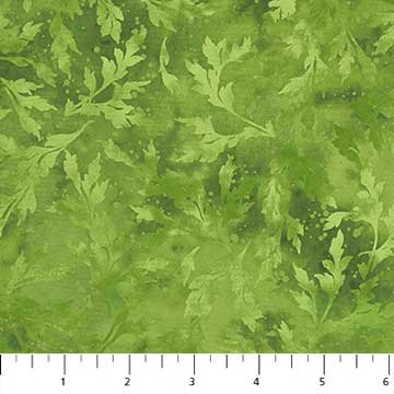 Essence Wide Backing - Green