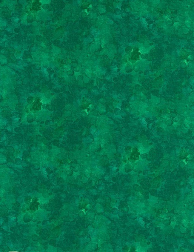 Solid-ish C6100 Green