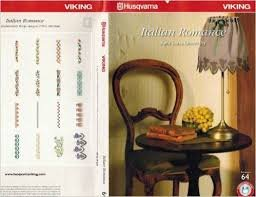 Card 64 - Italian Romance (CD)  by Kent State University - Husqvarna (Rack 1 Shelf 1)