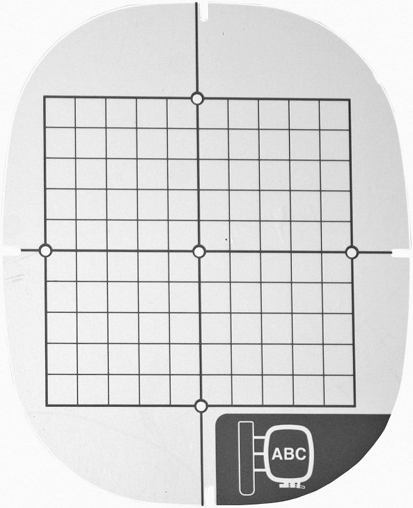 Babylock Grid for 4 x 4