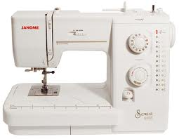 Janome Model 625E