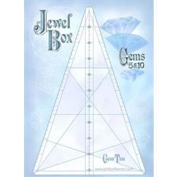Jewel Box Junior Gems 5 & 10