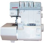 Janome Pro 4DX