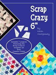Scrap Crazy 6