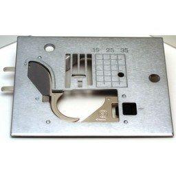 Bin 1/4 / Baby Lock Needle Plate