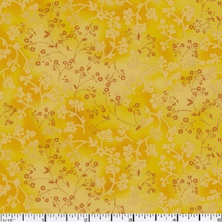Razzle Dazzle Yellow 108